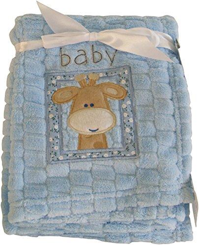 Bieco 38000081 - Kuscheldecken für Babys