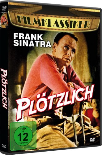 Frank Sinatra: Plötzlich (Suddenly - 1954) [DVD]