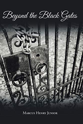 Beyond the Black Gates: THE THREE FRIENDS OF ELTAS: BOOK 1