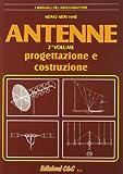 Antenne. Progettazione e costruzione