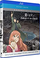 Eden Of The East: Complete Series Box Set [Blu-ray]