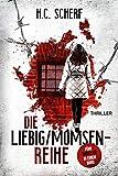 Die Liebig/Momsen-Reihe: Sammelband 1 bis 5