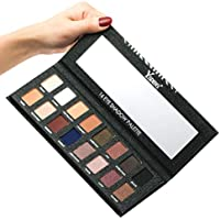 Ysding 16 Colors Highly Pigmented Professional Eyeshadow Palette
