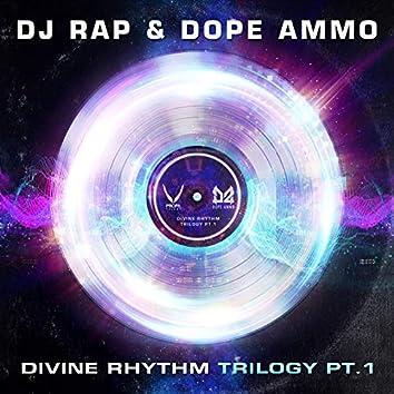 Divine Rhythm Trilogy, Pt. 1 (Jungle VIP Remix)