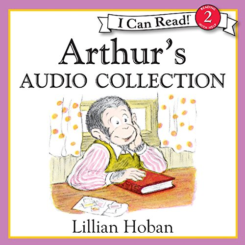 Arthur's Audio Collection audiobook cover art