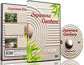 Zen Relaxation DVD – Japanese Gardens for Relaxing and Meditation