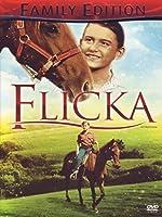 Flicka (Family Edition) [Italian Edition]