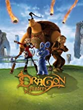 Pop Culture Graphics Dragon Hunters Poster Movie (11 x 17 Inches - 28cm x 44cm) Vincent Lindon Forest Whitaker Patrick Timsit Philippe Nahon Amanda Lear Marie Drion
