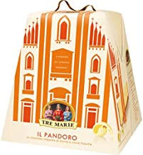 Tre Marie Il Pandoro Traditional Italian Christmas Cake