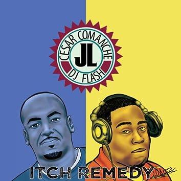 Itch Remedy
