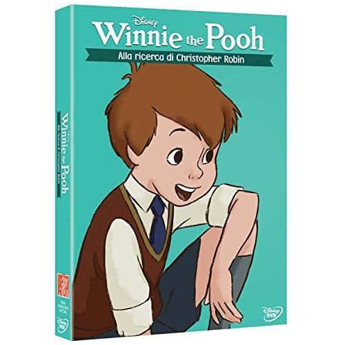 Winnie the Pooh - Alla Ricerca di Christopher Robin (Collection 18) (DVD)