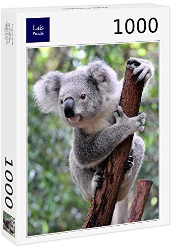 Lais Puzzle Koala Australia 1000 Pezzi