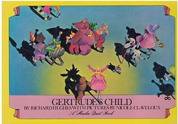 Paperback Gertrude's Child Book