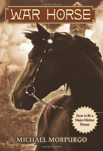 By Michael Morpurgo - War Horse (Reprint) (2010-09-16) [Paperback]