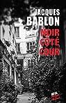 Noir Côté Cour par Bablon