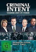 Criminal Intent - Verbrechen im Visier - Season 4.2