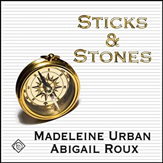 Couverture de Sticks and Stones