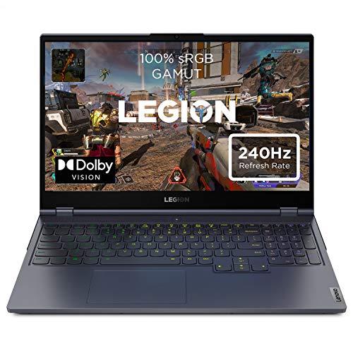 Lenovo Legion 7 15.6 Inch FHD Gaming Laptop (Intel Core i7, 2x 8 GB RAM, 512 GB SSD, NVIDIA GeForce RTX 2060, Windows 10 Home) – Slate Grey