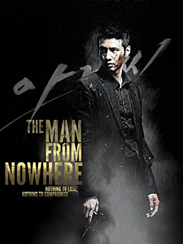 Man from Nowhere