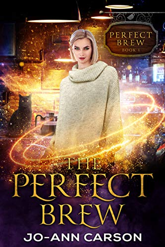 The Perfect Brew by Jo-Ann Carson ebook deal