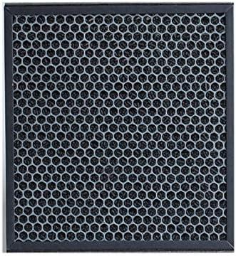Fanuse Juego de Filtros AC4121+AC4123+AC4124 para Piezas del Purificador de Aire AC4002 AC4004 AC4012 Blanco