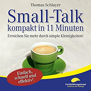 Small-Talk - kompakt in 11 Minuten Titelbild