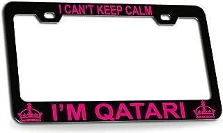 black m qataris