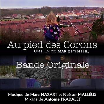 Au pied des corons (Original Motion Picture Soundtrack) [Un film de Marie Pynthe]