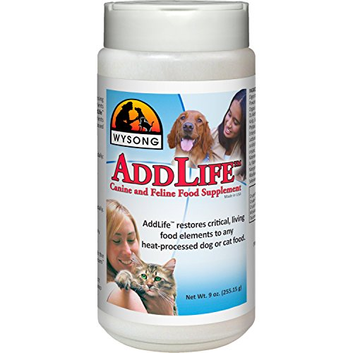 Wysong Addlife Food Supplement