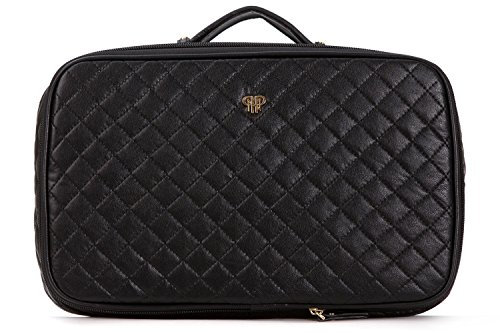 PurseN Signature Collection Amour Travel Case (Timeless Quilted)