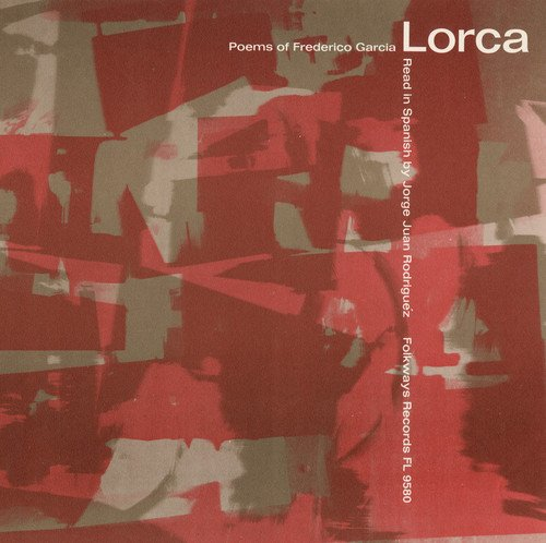 Poems Of Federico Garcoa Lorca (2 CD)