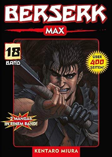 Berserk Max, Bd. 18