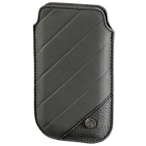 Cerruti 1881 Handy-Sleeve Größe S grau