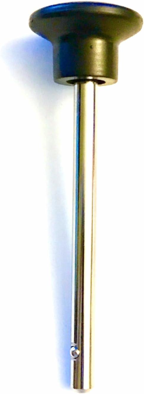SB Distribution Ltd Pin 5 ☆ popular Tensile - Excellence 3 Sp 4 Locking 4-1 8 Diameter