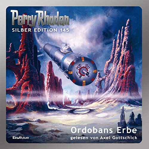 Ordobans Erbe cover art