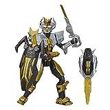 Power Rangers Beast Morphers Steel Robot Action Figure Hasbro
