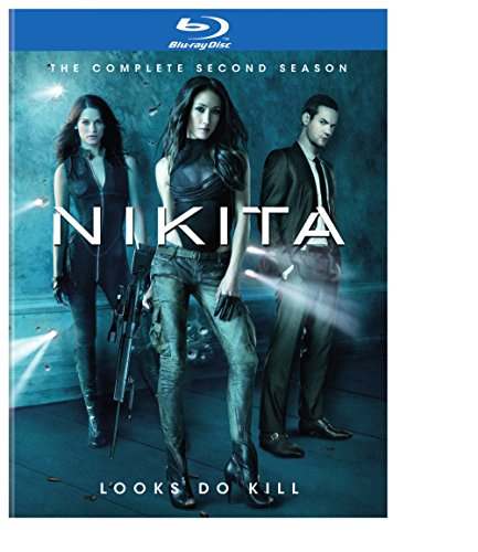 Nikita: The Complete Second Season [Blu-ray]