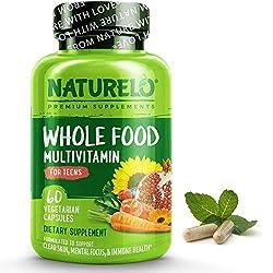 Image of NATURELO Whole Food...: Bestviewsreviews