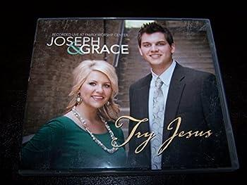 Joseph & Grace Try Jesus Recorded Live At Family Worship Center