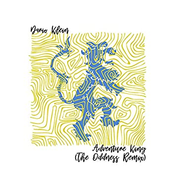 Adventure King (Incl. The Oddness Remix)