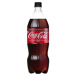 コカ・コーラ ゼロ 1.5LPET×8本