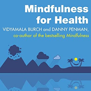 Mindfulness for Health cover art