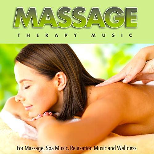 Massage Therapy Music, Massage Music Experience & Massage Tribe