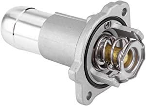 Oneuda Engine Coolant Thermostat Housing for Chevrolet Colorado GMC Canyon H3 12622316