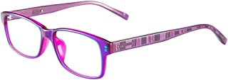 Eyeglasses Converse Q600 Purple