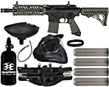 Action Village Tippmann TMC Paintball Gun Legendary Package Kit