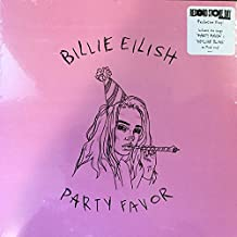 Billie Eilish: Hotline Bling / Party Favor (Colored Vinyl) Vinyl 7