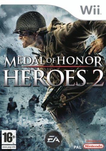 Medal Of Honor: Heroes 2 [Importación italiana]