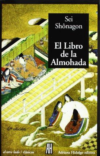 Libro De La Almohada,El 6ヲed (EL OTRO LADO)