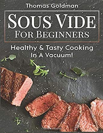 Sous Vide For Beginners